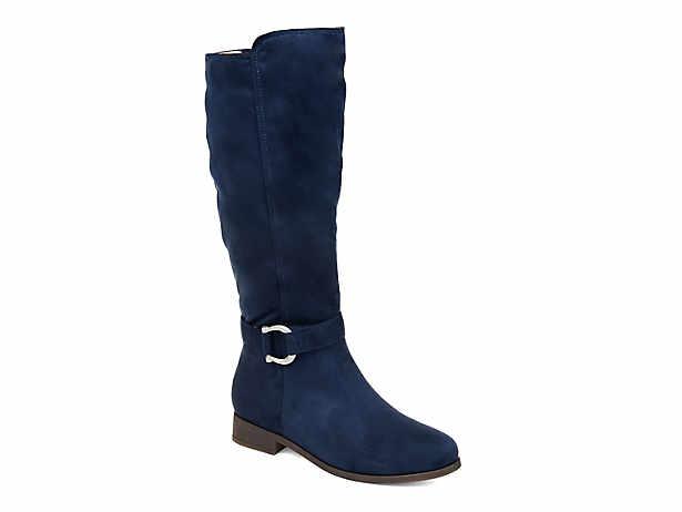 59714fffe501 Journee Collection Tori Extra Wide Calf Boot Women s Shoes