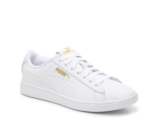 puma shoes for women white