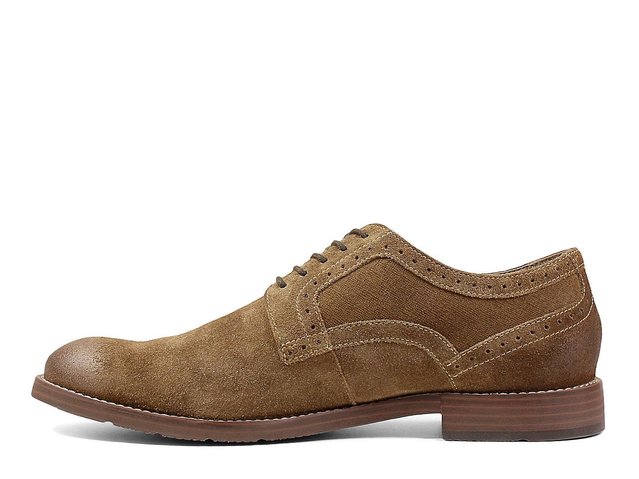 Nunn Bush Middleton Oxford Men S Shoes Dsw