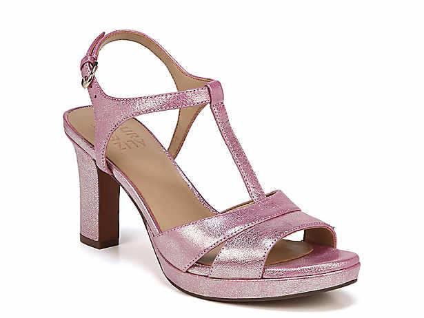 3bdec45bdd70 Naturalizer Cameron Platform Sandal Women s Shoes