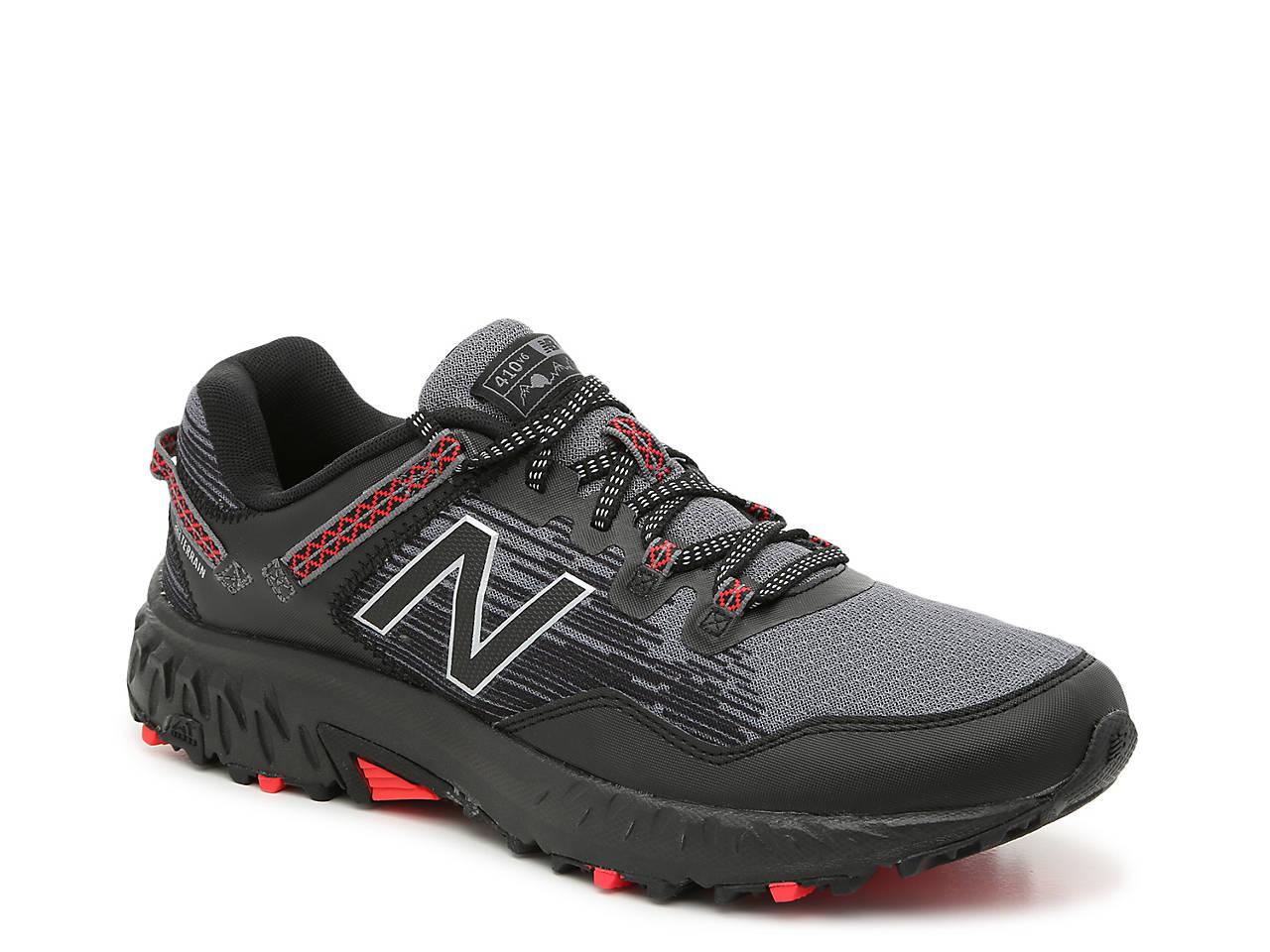 3ba43cd3394ad New Balance 410 v6 Running Shoe - Men's Men's Shoes | DSW