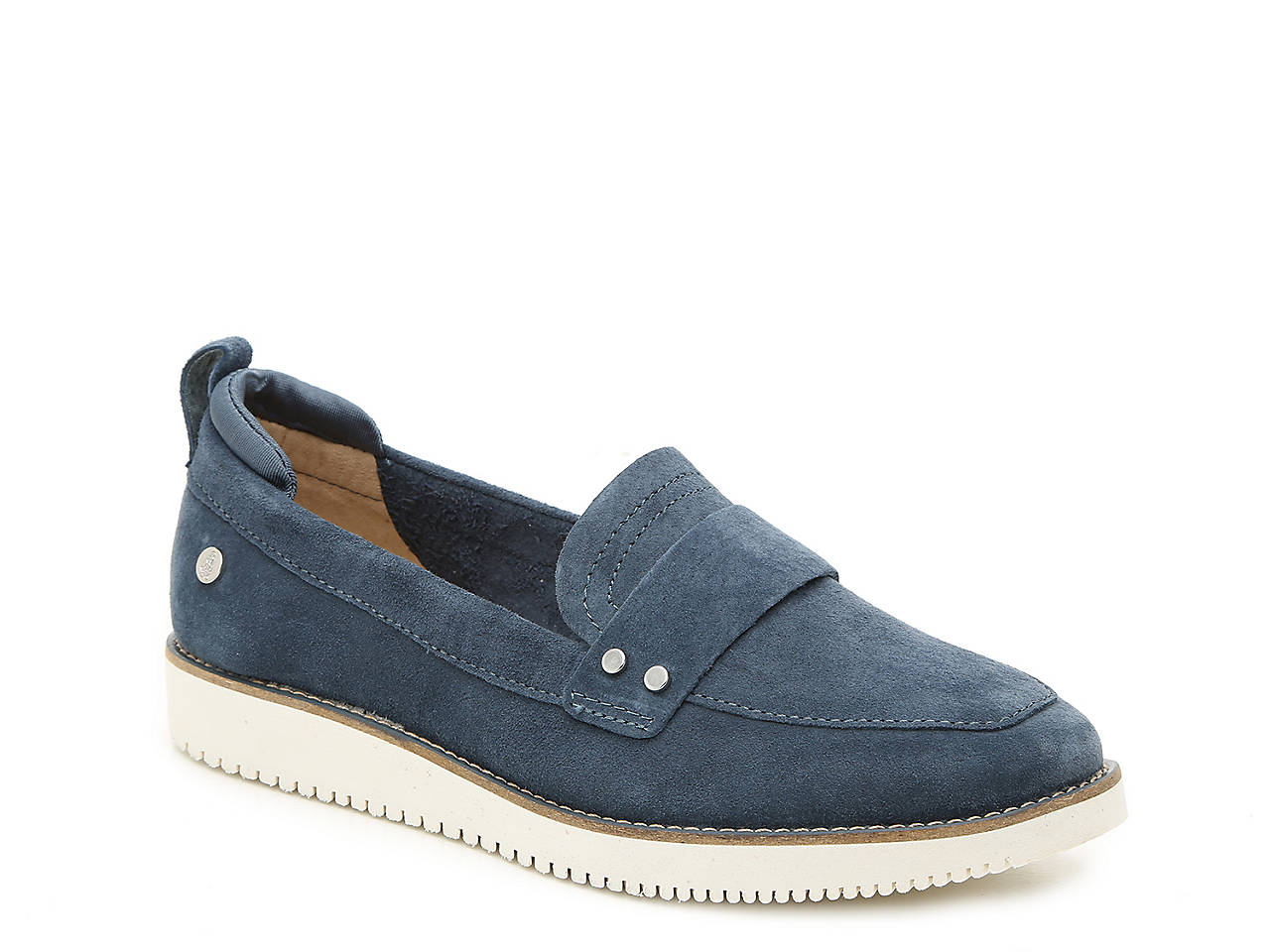 Hush Puppies Chowchow Loafer Womens Shoes Dsw