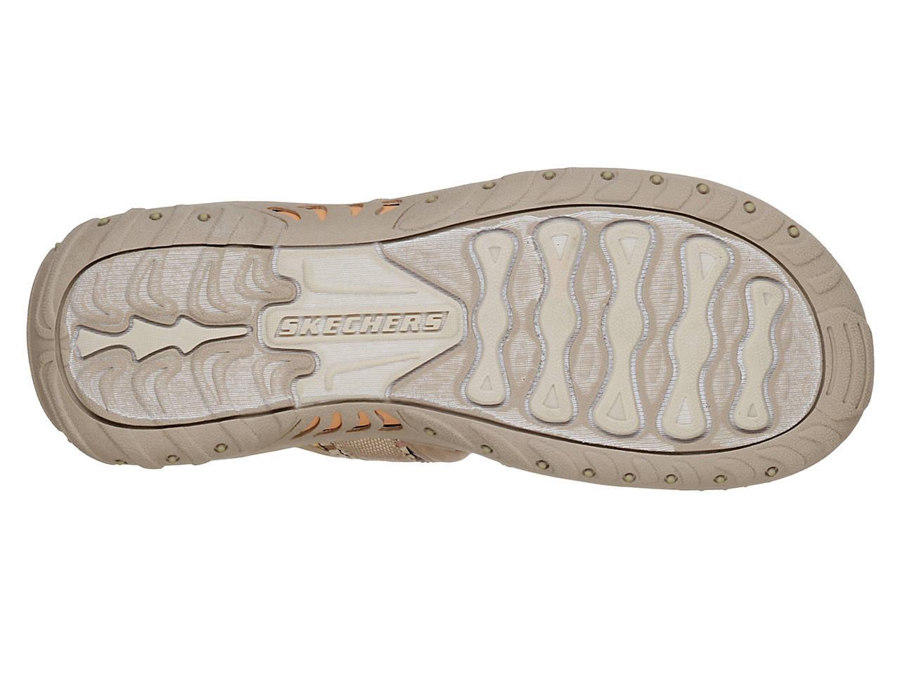 9bda081b409b Skechers Reggae Mad Swag Sandal Women s Shoes