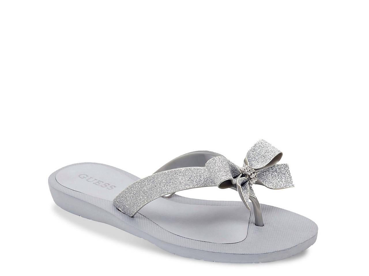 Flip Women's Guess Tutu Kxzpuotwi Shoesdsw Flop kTiOPXZu