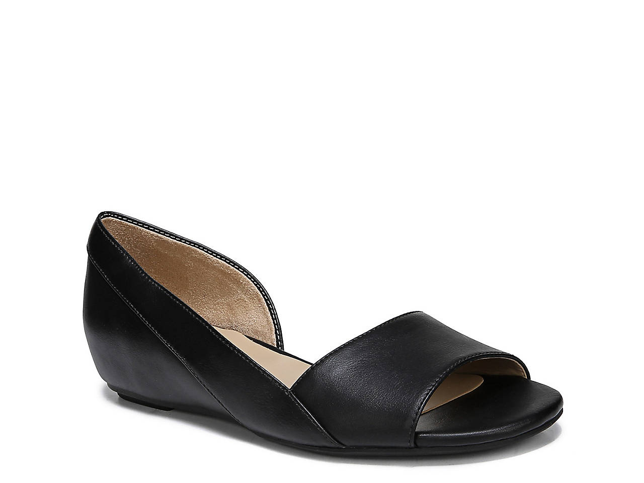 bc4640cd8d3a Naturalizer Roma Flat Women s Shoes