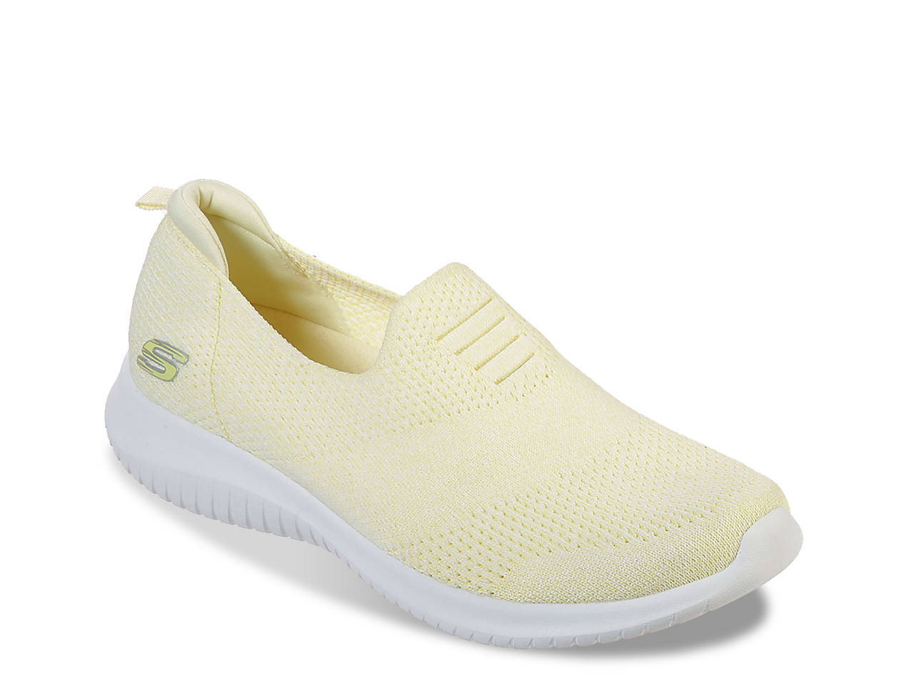 Ultra Flex Harmonious Slip On Sneaker Women's