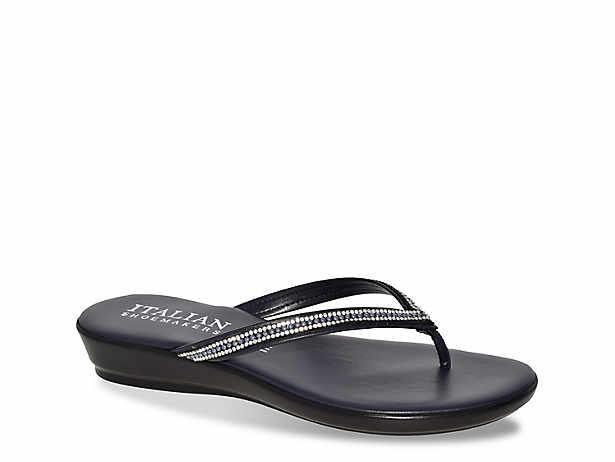 ceab54349032 Navy Blue Sandals