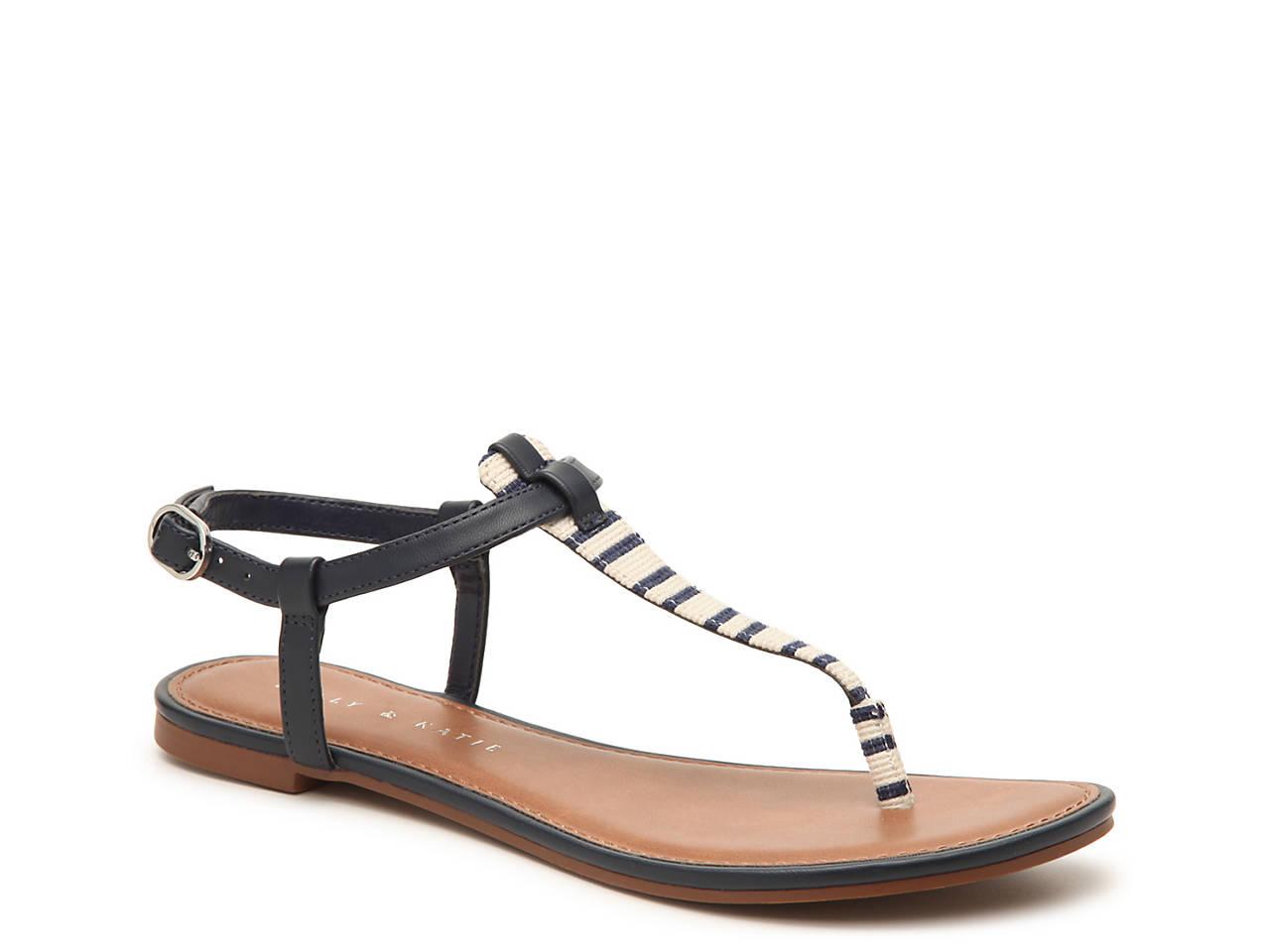 6074dbd1a07e Kelly   Katie Tellah Sandal Women s Shoes