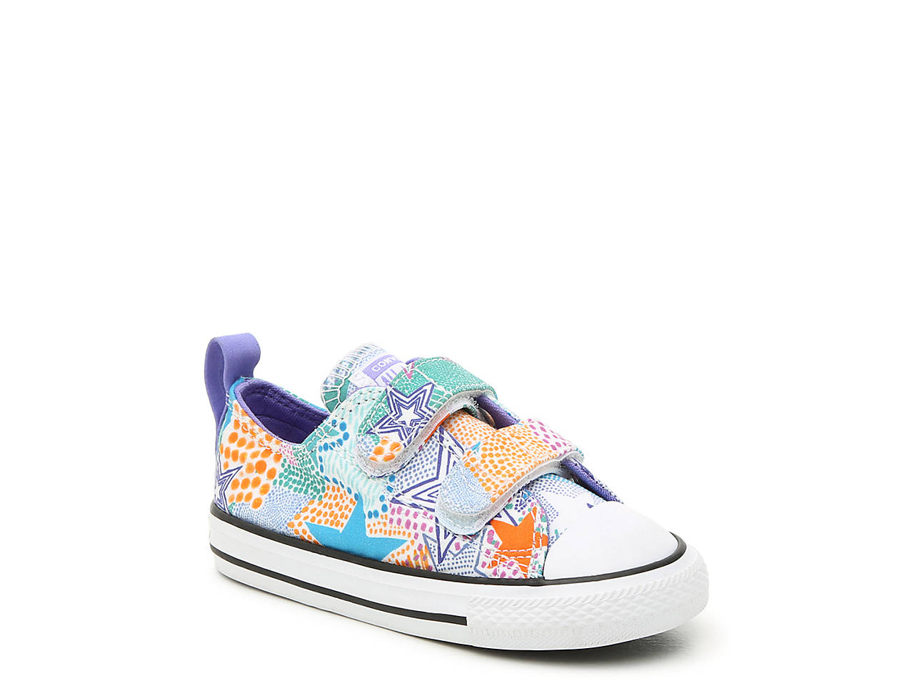 185d05e92555 Converse Chuck Taylor All Star Street Mosaic Infant   Toddler ...
