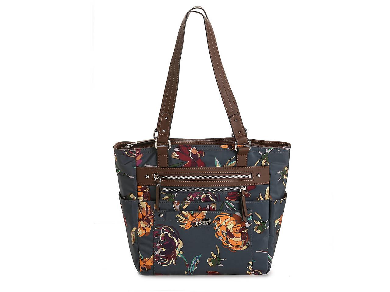 Tyler Rodan Cannon Shoulder Bag Womens Handbags Accessories Dsw