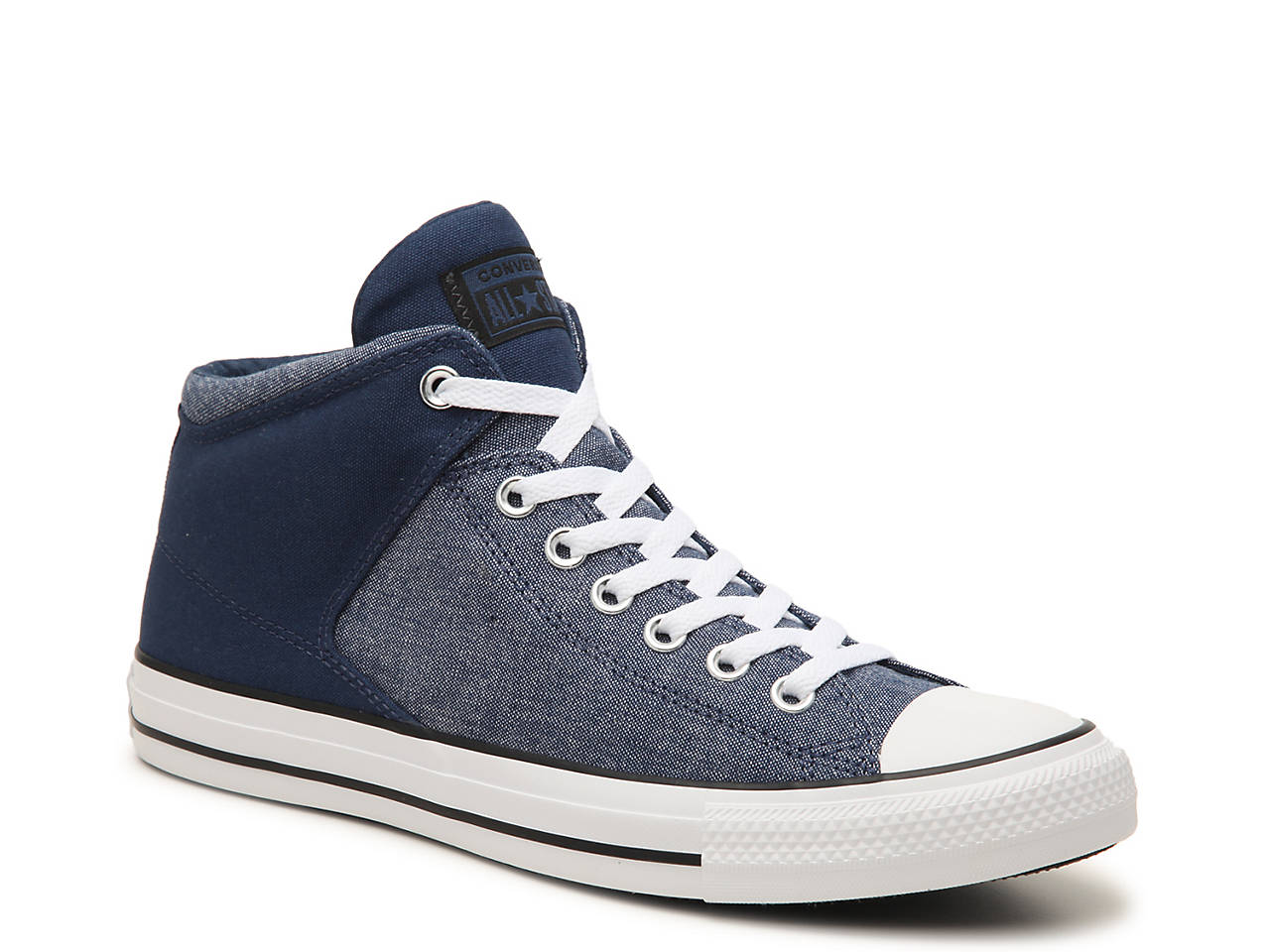 2eadb809f5 Chuck Taylor All Star Hi Street High-Top Sneaker - Men's