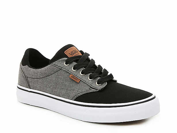 72100a610097 Men s Vans Shoes