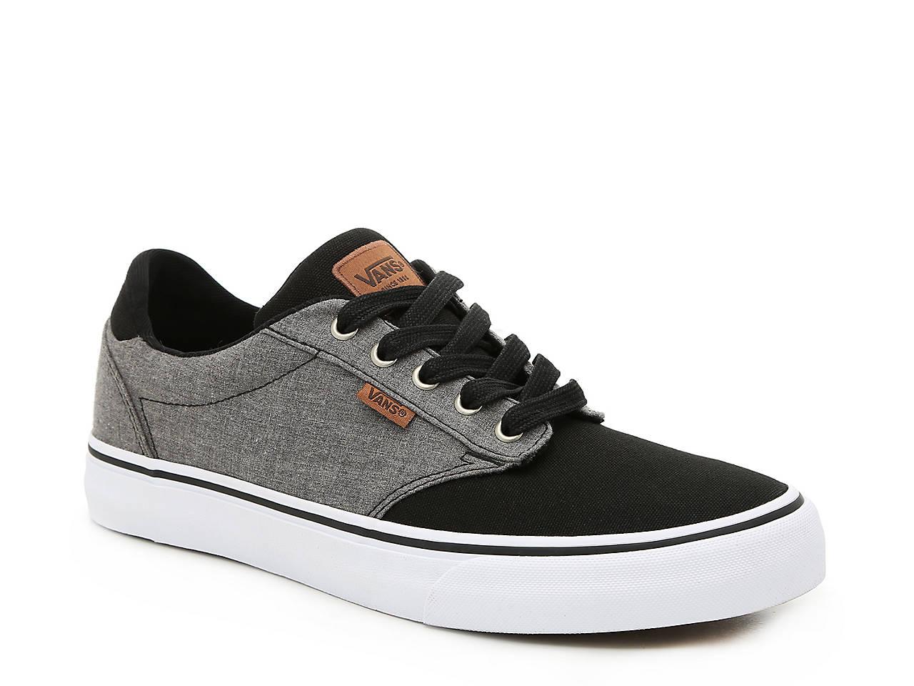 Atwood Deluxe Sneaker - Men's