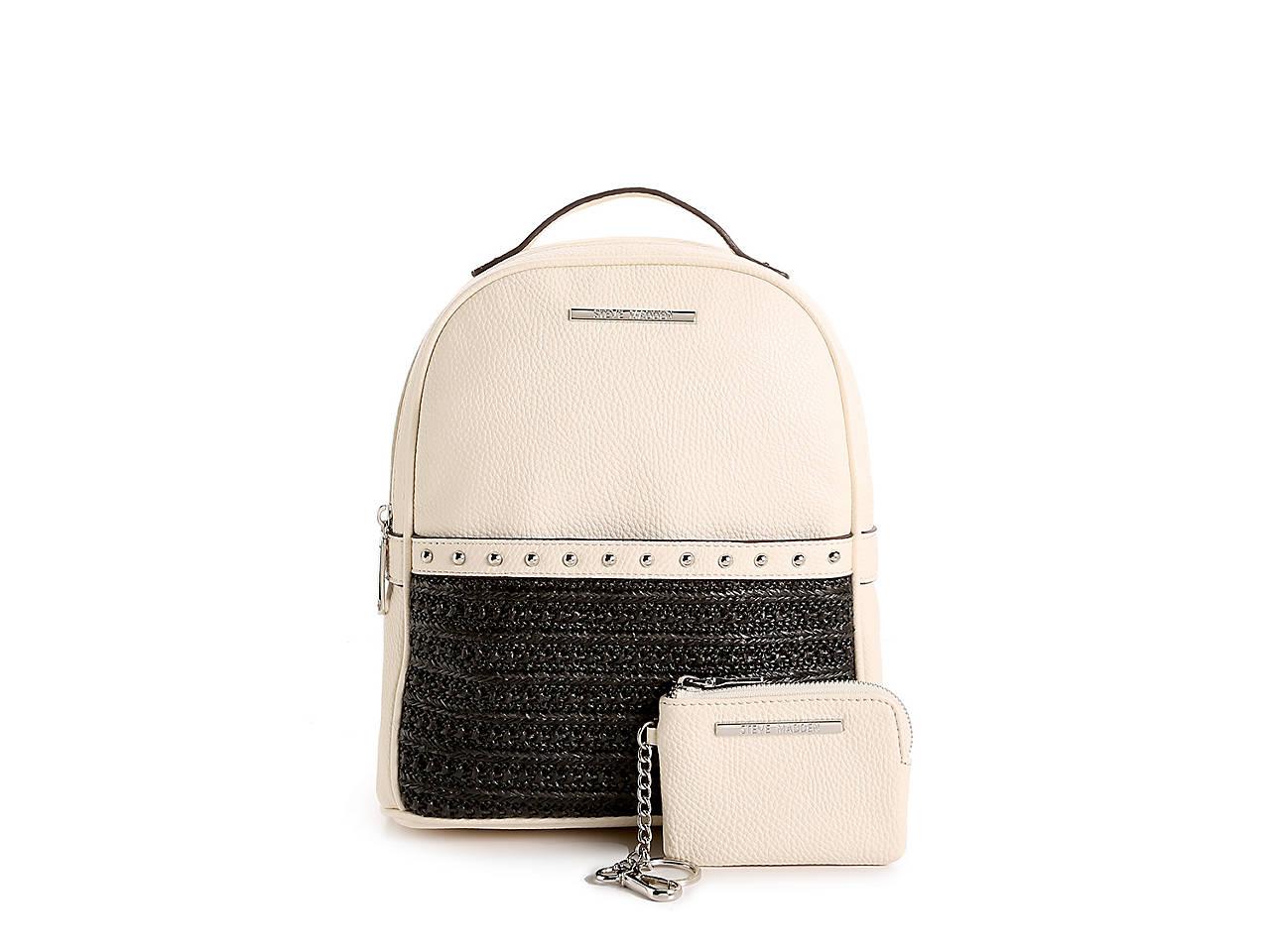 3d8fa45a04 Steve Madden Bstraw Backpack Women's Handbags & Accessories   DSW
