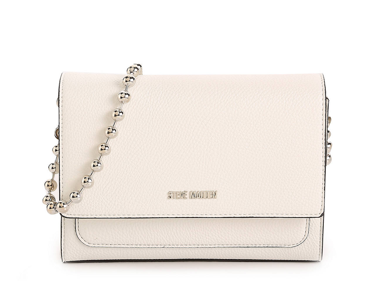 58316522a Steve Madden Bball Crossbody Bag Women's Handbags & Accessories | DSW