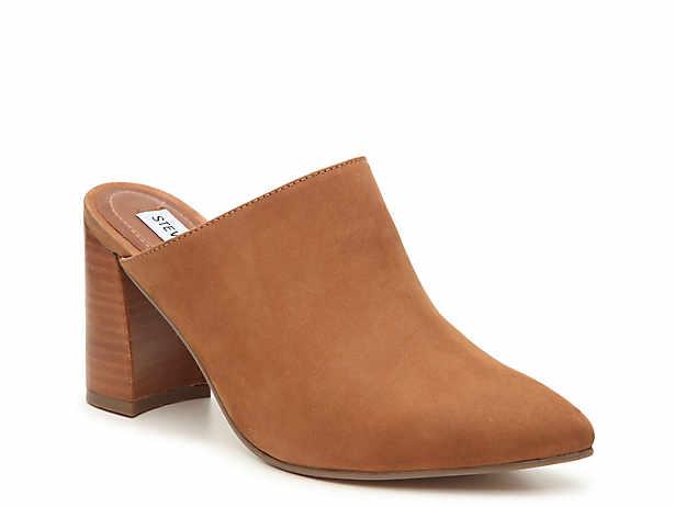 dbecb9b7fff stacked heel