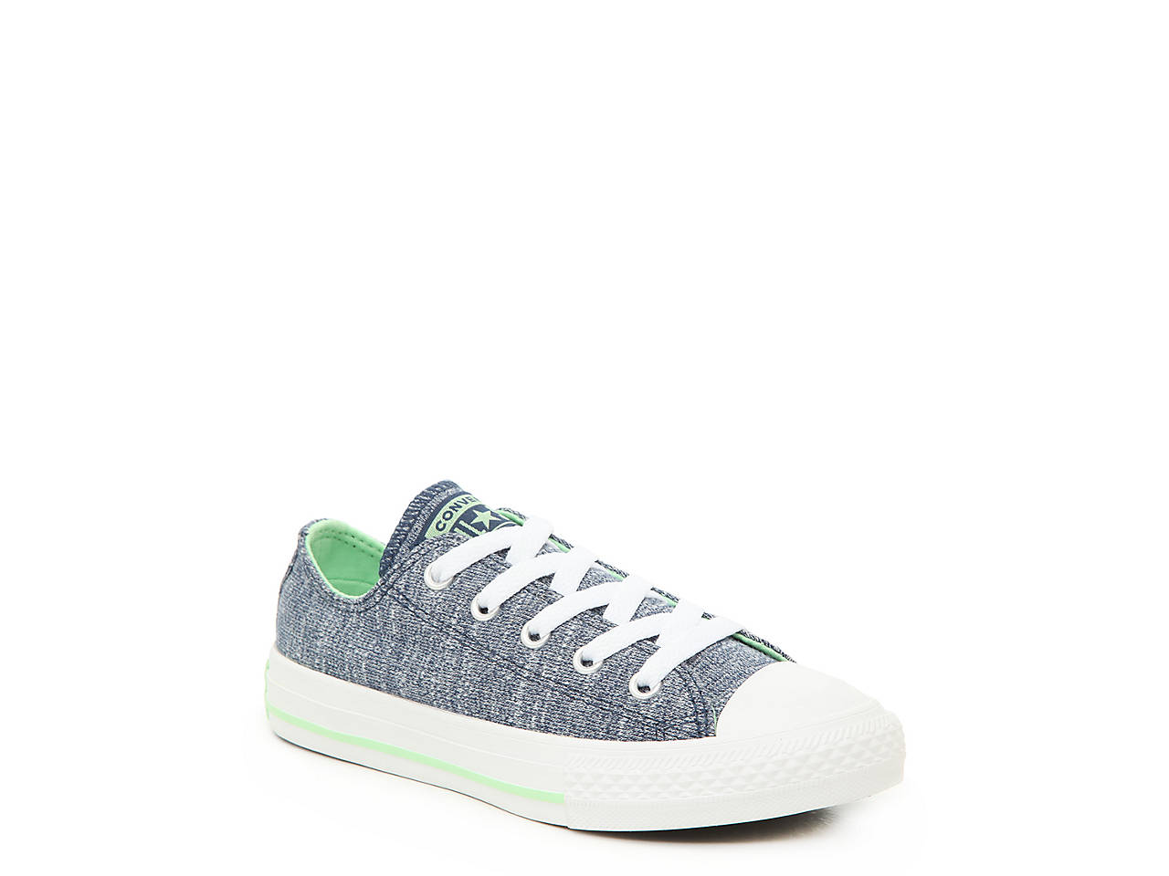 7d65c2fd5f78 Converse Chuck Taylor All Star Fade Pop Youth Sneaker Kids Shoes