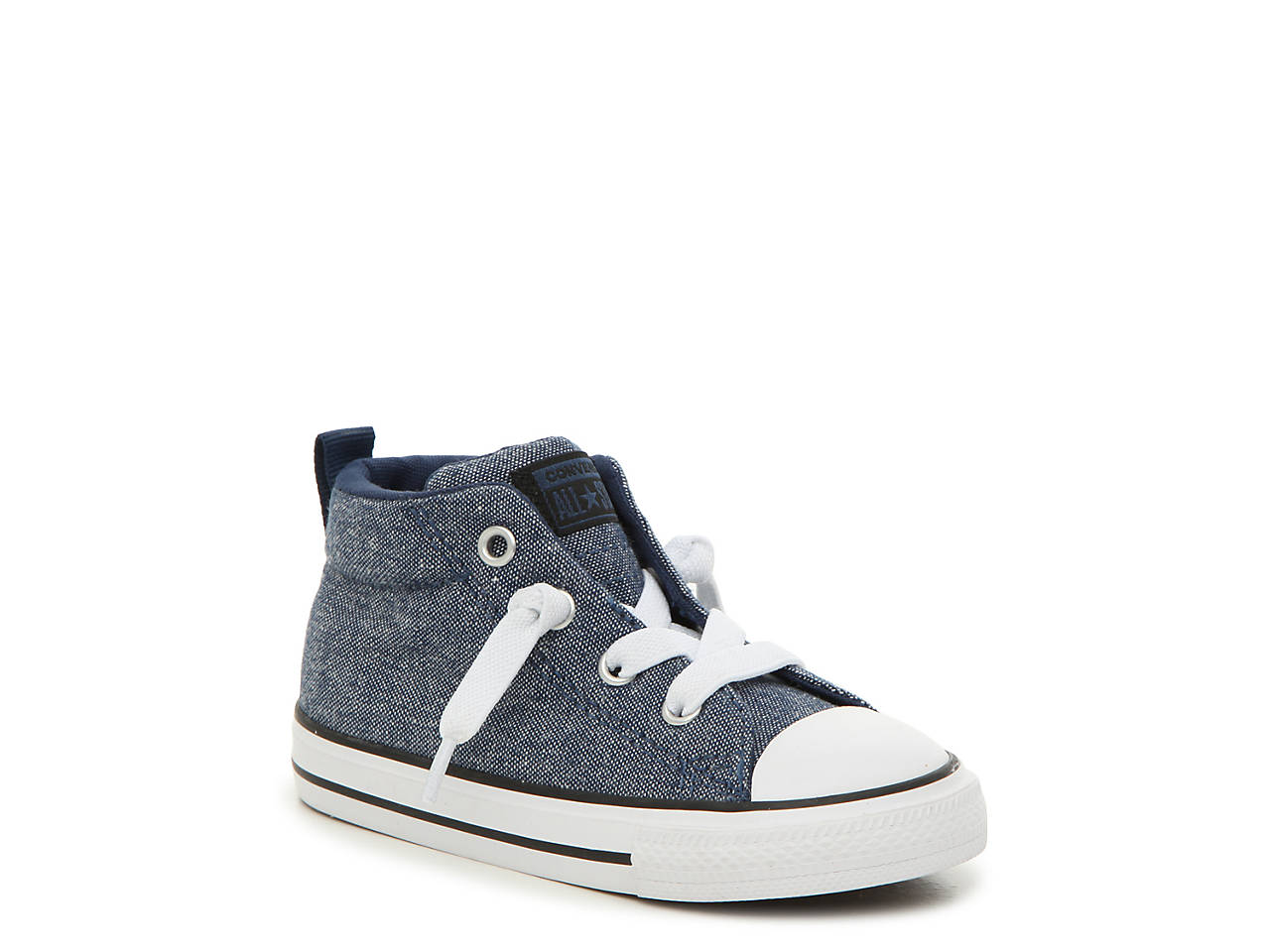 9017c0ad85b8 Converse Chuck Taylor All Star Street Toddler Slip-On Sneaker Kids ...