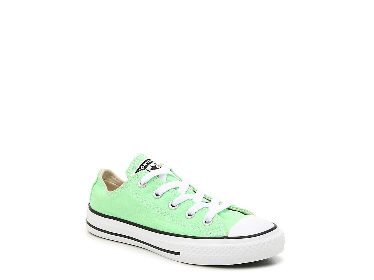 8b37d9145c98 Converse Chuck Taylor All Star Seasonal Toddler   Youth Sneaker Kids ...