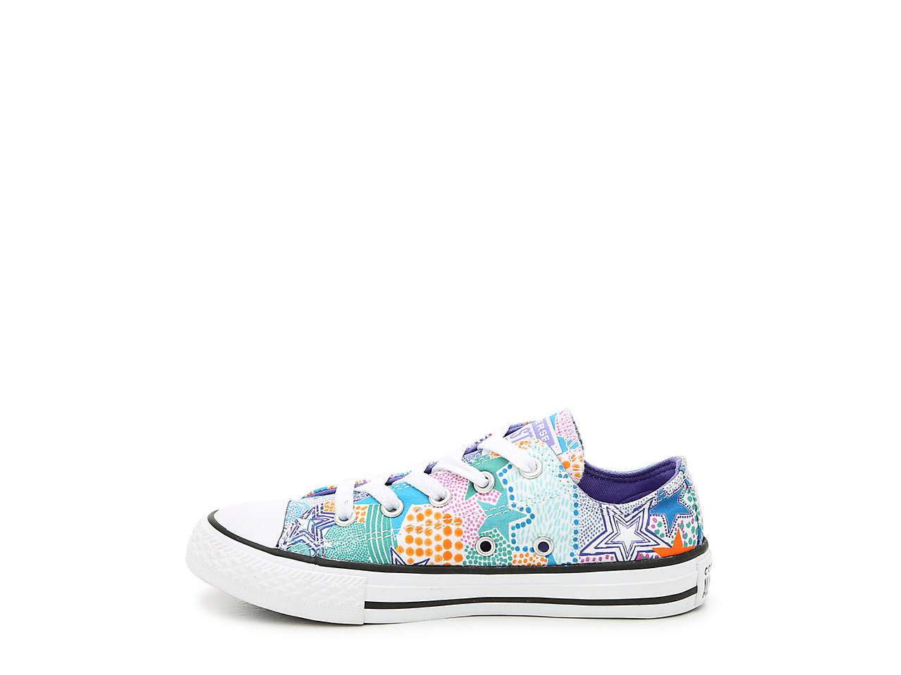 275574b9 Converse Chuck Taylor All Star Street Mosaic Toddler & Youth Sneaker ...