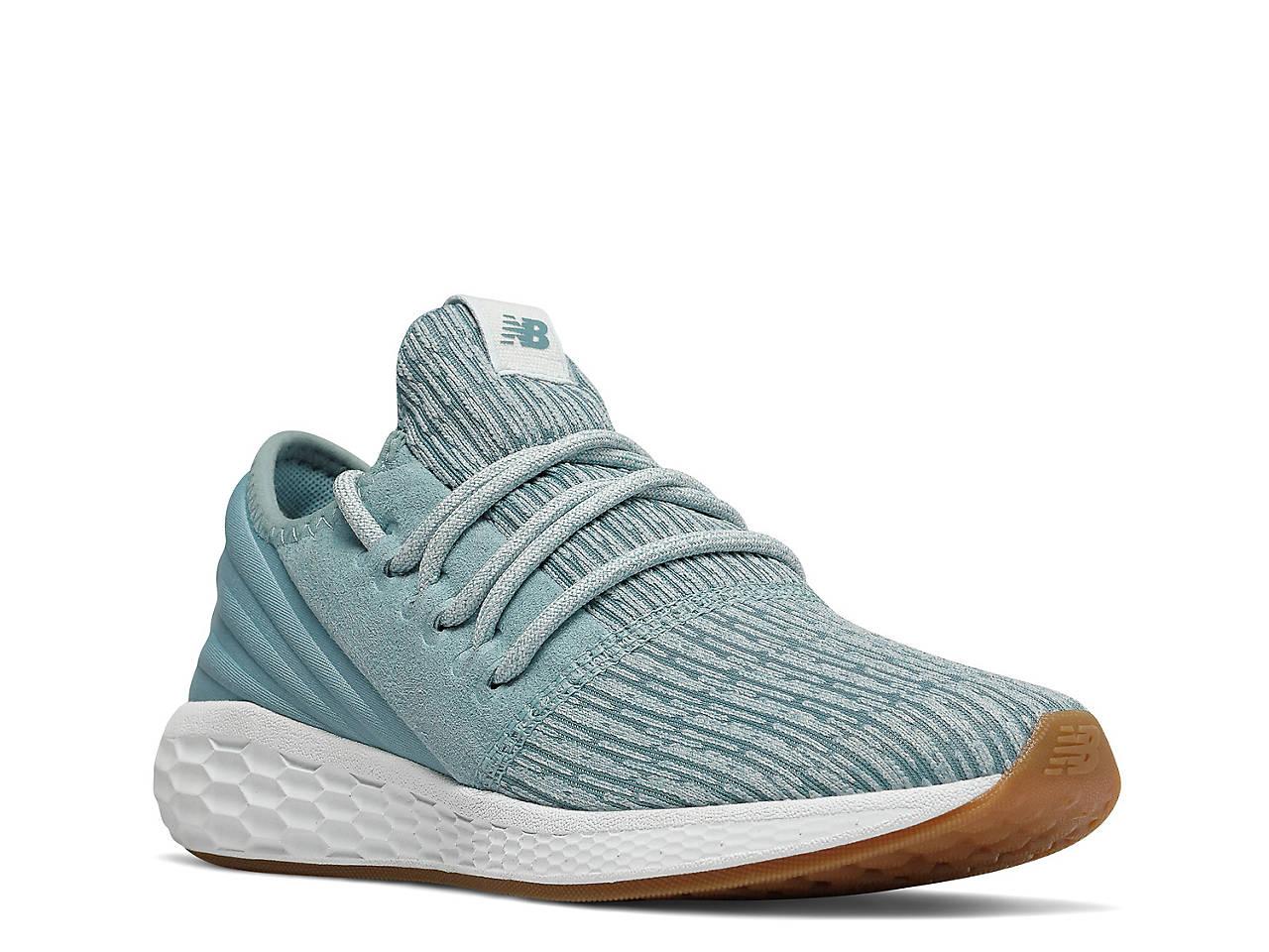 Fresh Foam Cruz Running Shoe Women's