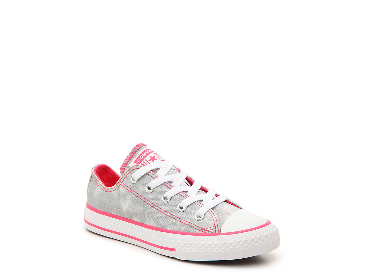 c272e69f282c Converse Chuck Taylor All Star Tie Dye Toddler   Youth Sneaker Kids ...