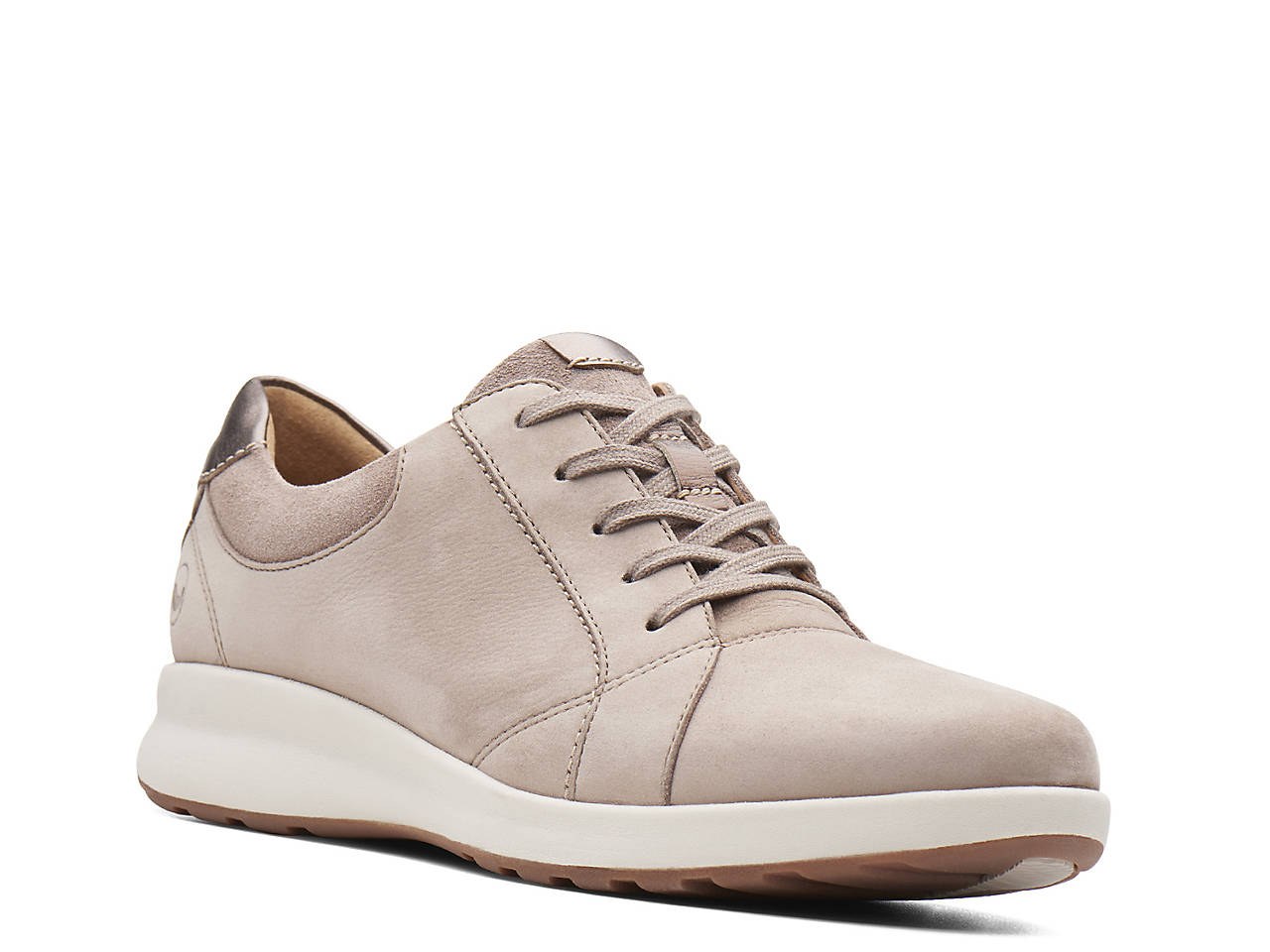 3ba381b8ea0e Clarks Un Adorn Sneaker Women s Shoes