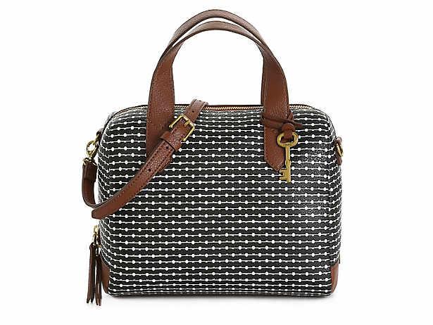 326ede88456 Fossil Handbags, Purses, Crossbody Bags & Totes | DSW
