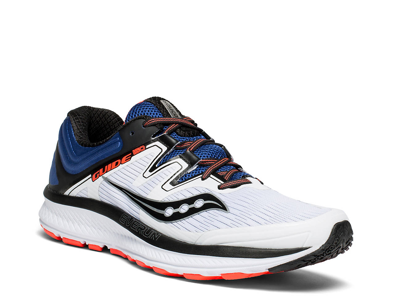 343ea8684e90 Saucony. Guide ISO Running Shoe - Men s