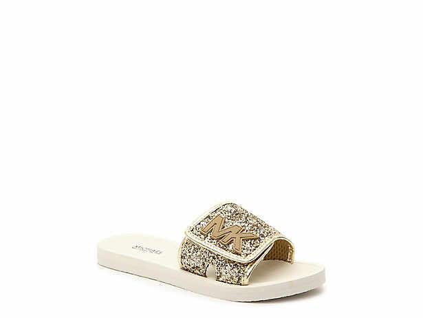 fa03499cae5 Michael Michael Kors Baby Seneca Sandal - Kids' Kids Shoes | DSW