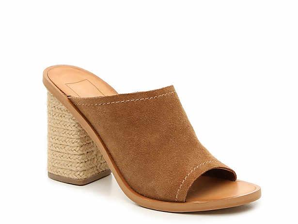 a81a89ac3 Women's Mule and Slide Shoes | Mules, Slides & Clogs | DSW