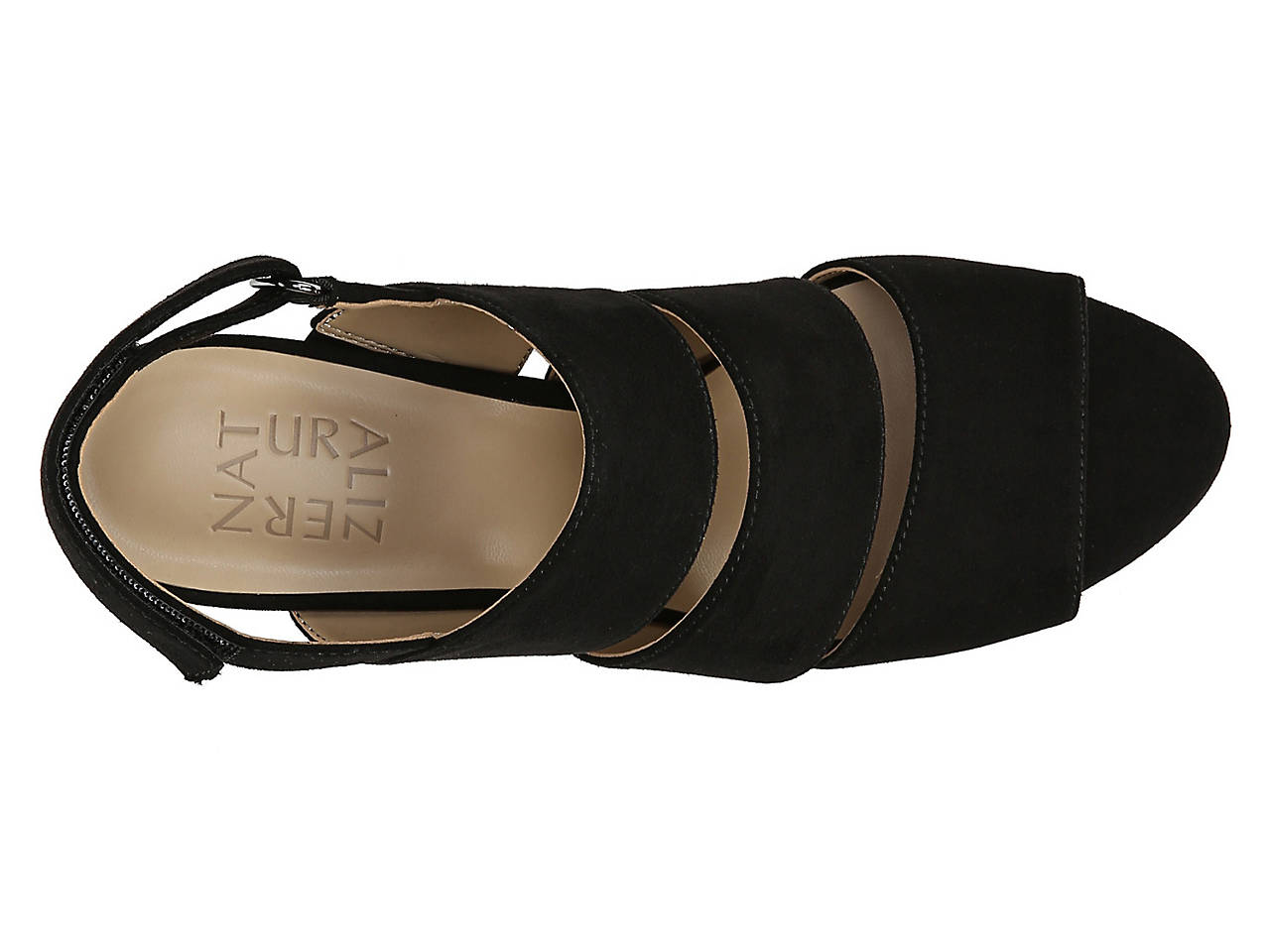 fb721d3224e Naturalizer Freema Platform Sandal Women s Shoes