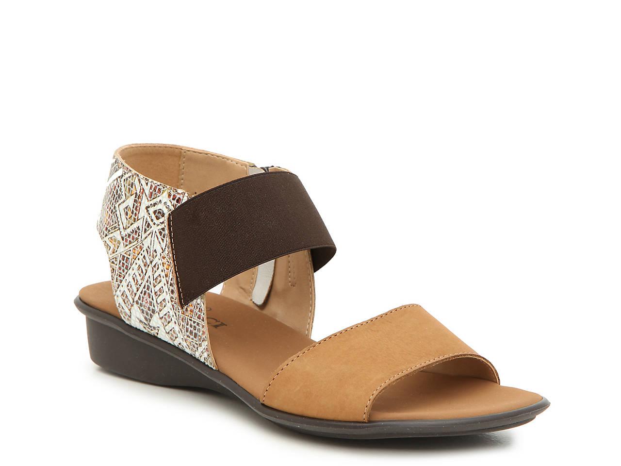 40beaa8cc38 Eirlys Wedge Sandal
