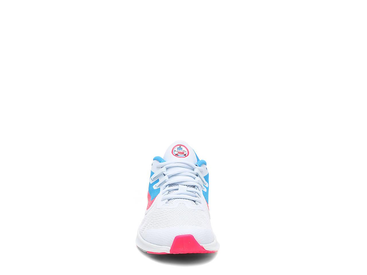 Downshifter 9 Heat Check Sneaker - Kids'