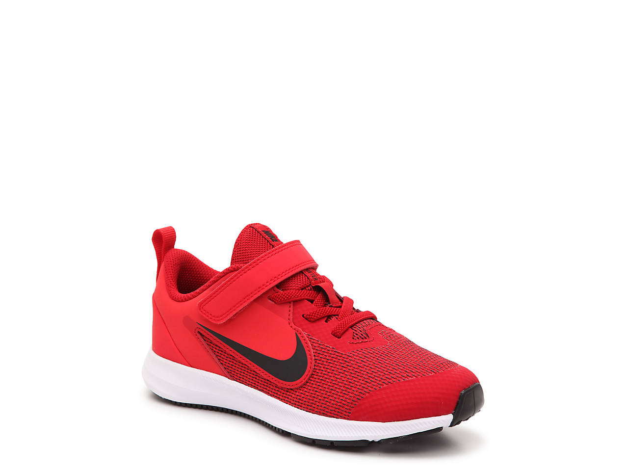 9d2573a47 Nike Downshifter 9 Toddler & Youth Running Shoe Kids Shoes | DSW