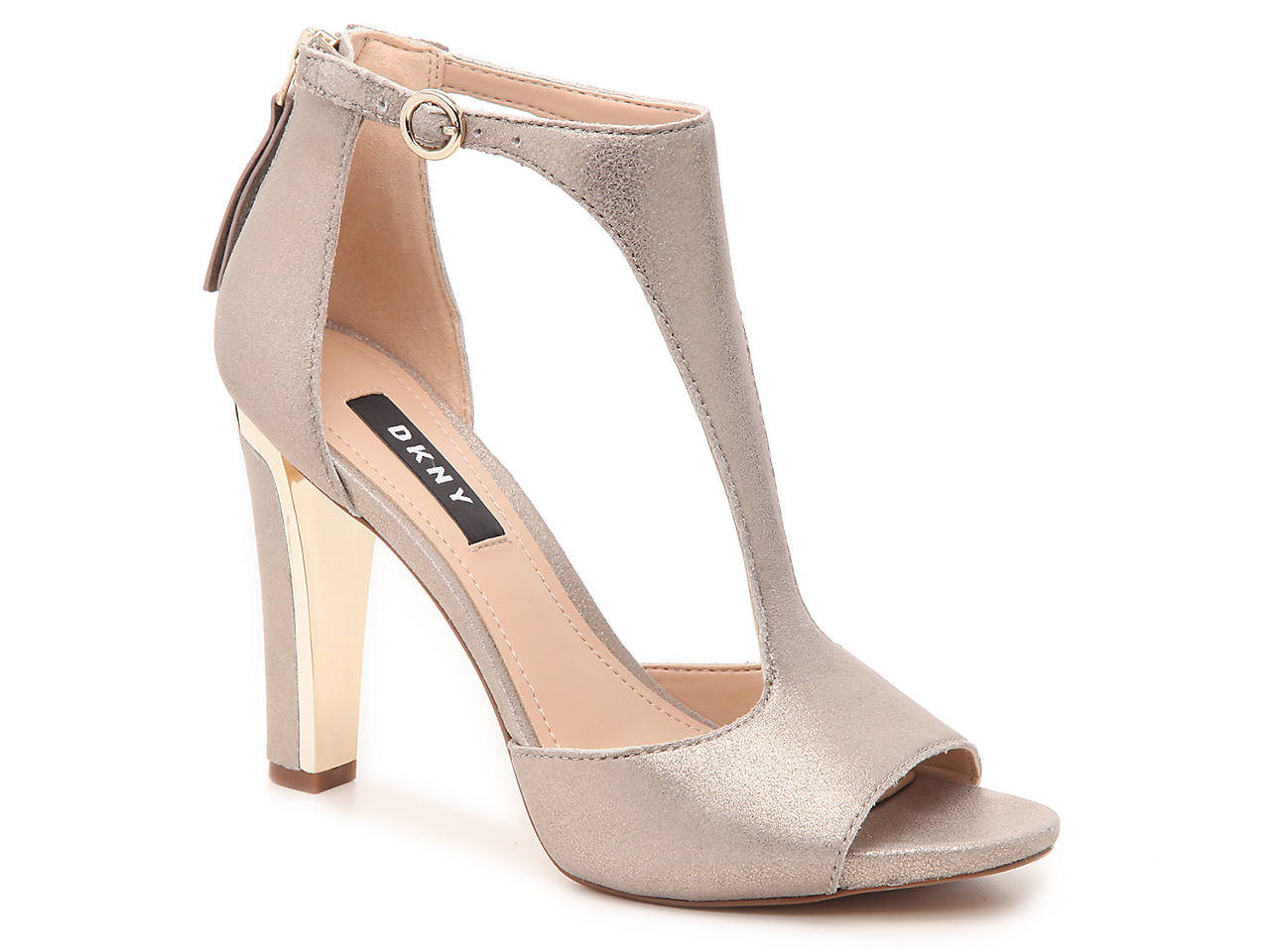 4bb5ed8d676 DKNY Colby Sandal Women s Shoes