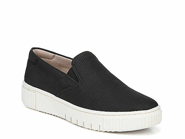 06ccfcd12db Steve Madden Gills Platform Slip-On Sneaker Women s Shoes