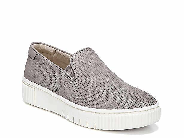 a54093b9e8c Steve Madden Gills Platform Slip-On Sneaker Women's Shoes | DSW