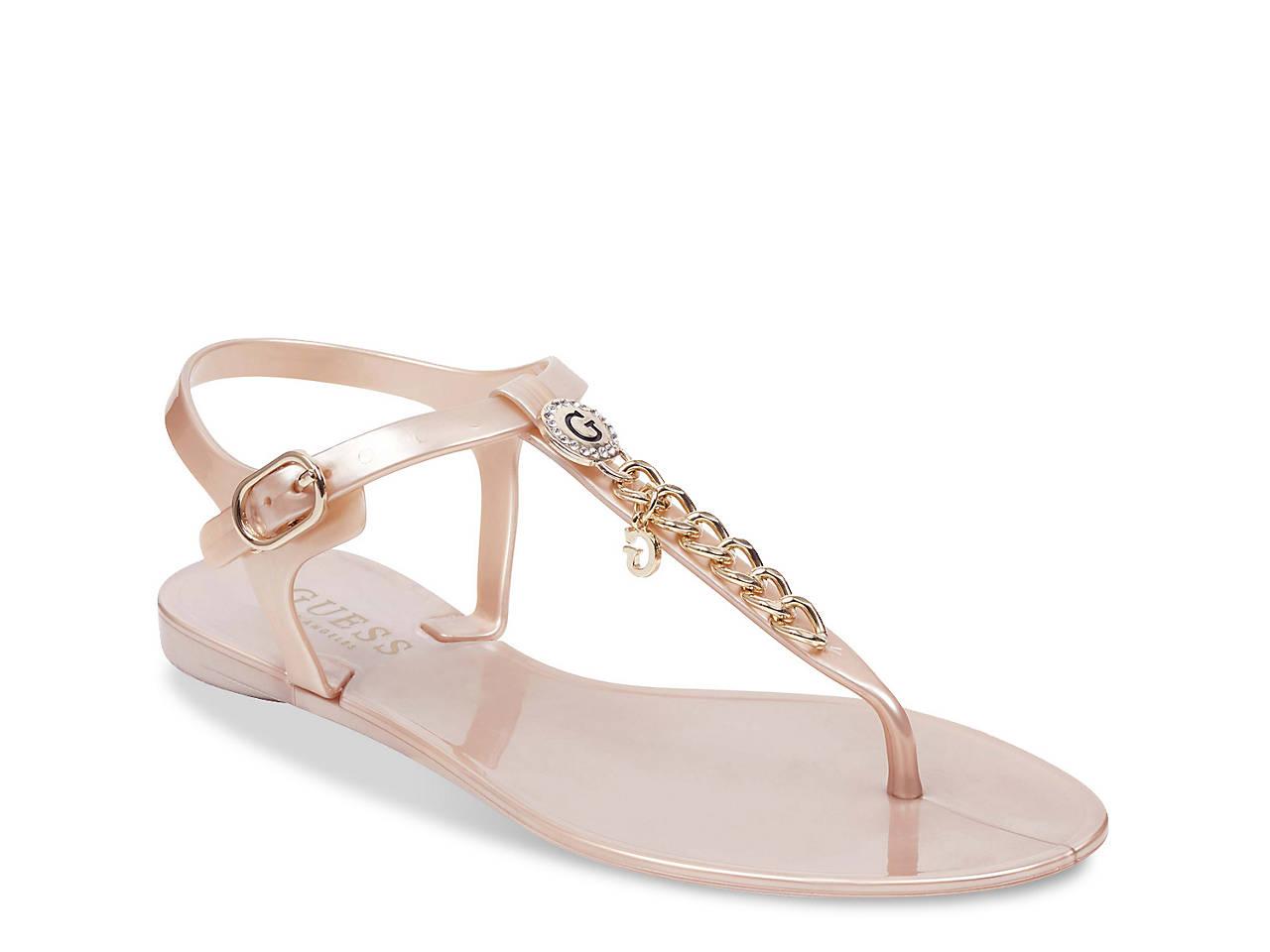 0871b57c2690 Guess Appear Sandal Women s Shoes