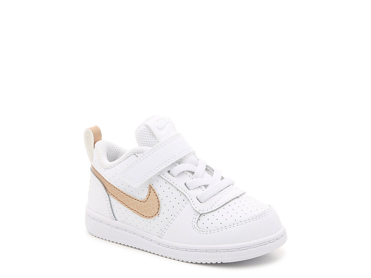 Borough Kids ShoesDsw Court Kids' Sneaker Nike dCxBerEQoW