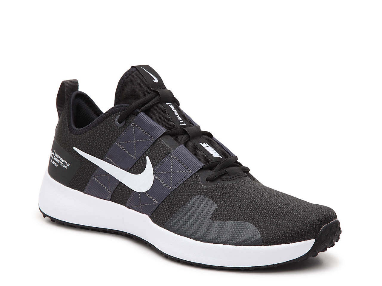 timeless design 46338 0d22b Nike Varsity Compete 4E Training Shoe - Men's Men's Shoes | DSW