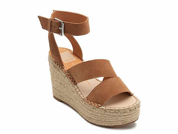 ba9730653 Women s Wedge Sandals   Wedge Espadrilles