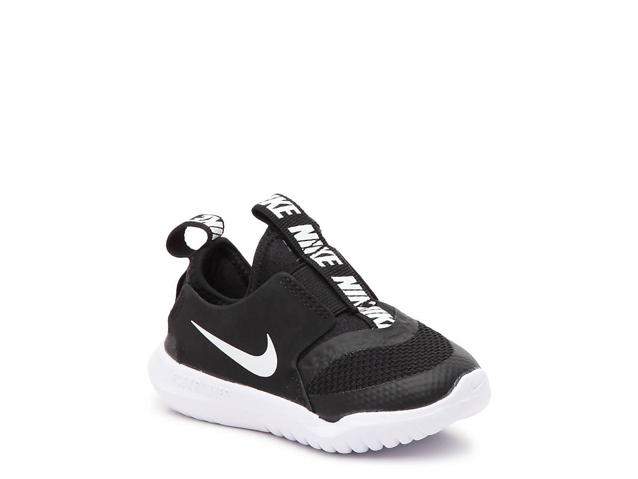 Flex Runner Slip On Sneaker Kids'