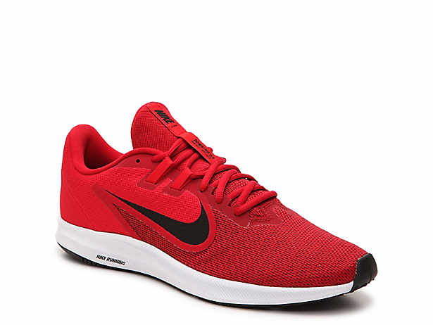 Men's Red Nike Running Shoes | DSW