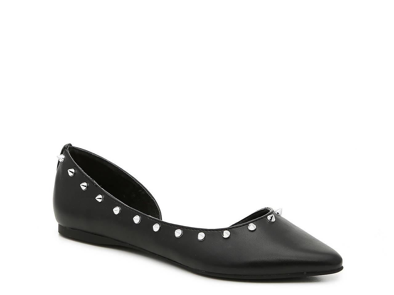 cb5ad1e8797 Steve Madden Empress Flat Men s Shoes