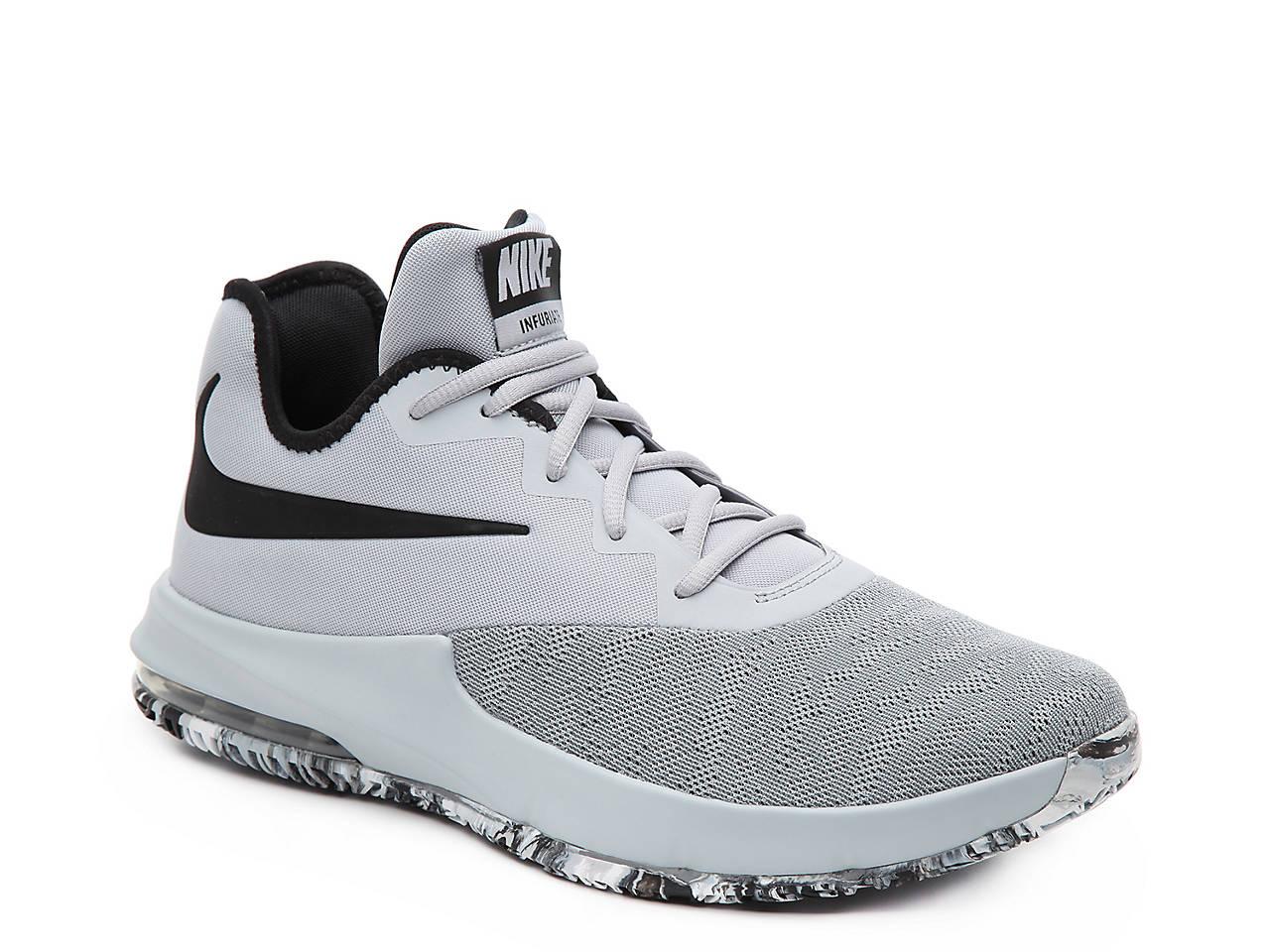 prix compétitif 2555b 1a940 Air Max Infuriate 3 Basketball Shoe - Men's