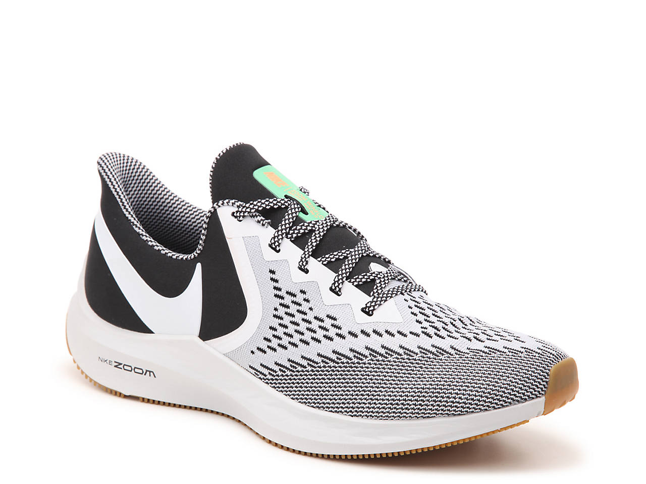 64767e9ea426b Nike Zoom Winflo 6 Lightweight Running Shoe - Men's Men's Shoes | DSW