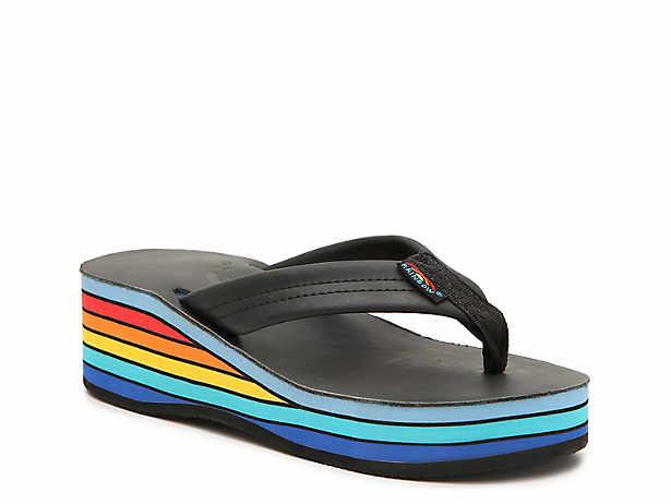 1bccebc045b4 Rainbow sandals