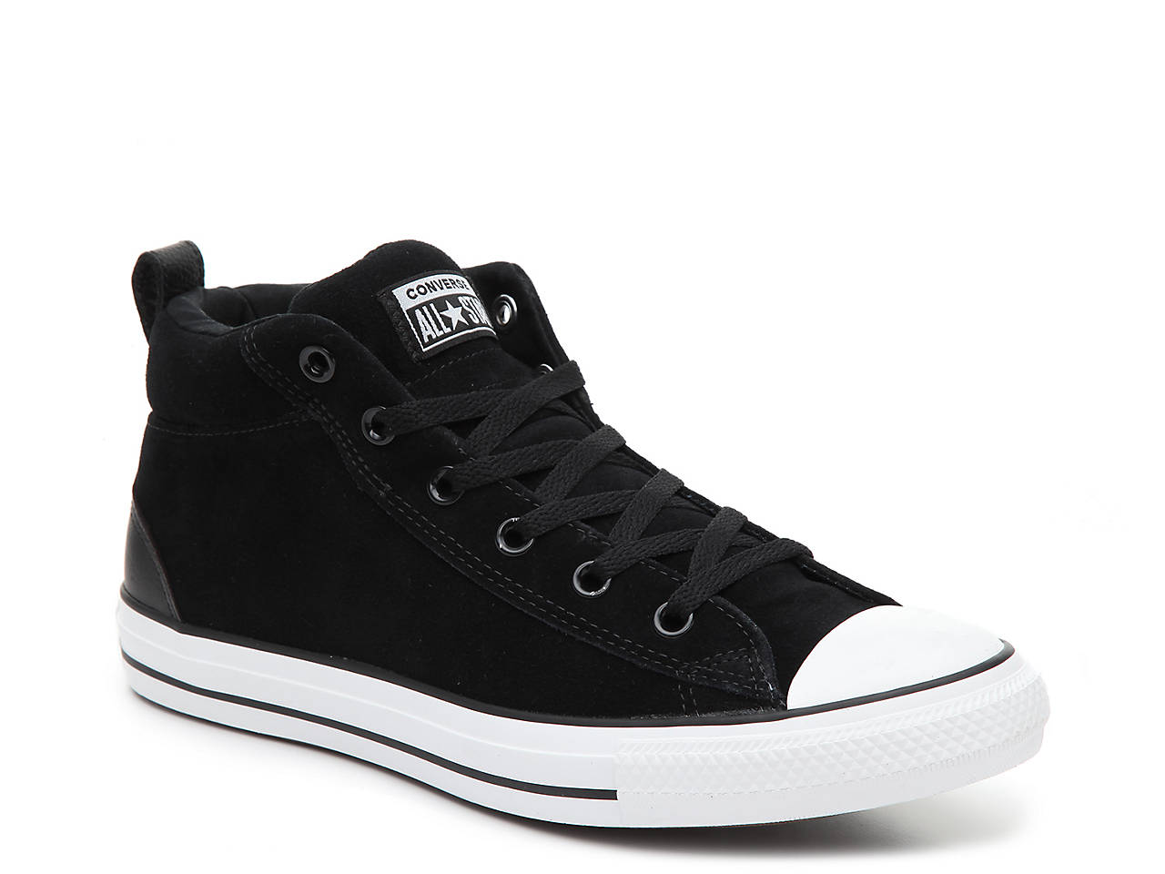 465bef2fb3e Converse Chuck Taylor All Star Street Mid-Top Sneaker - Men s Men s ...