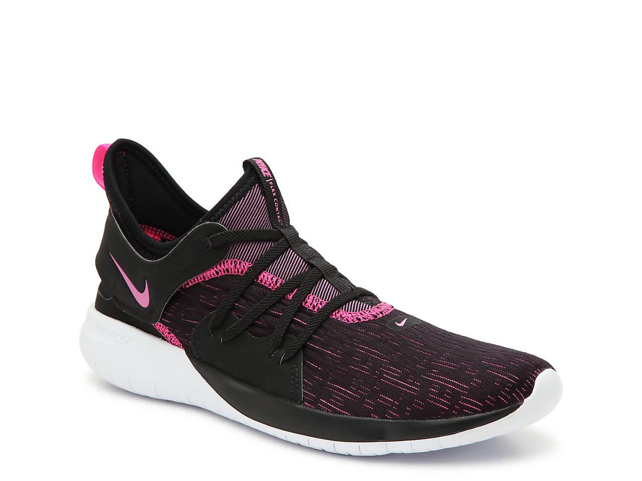 the latest 46bee 148a3 Nike. Flex Contact 3 Lightweight Running Shoe - Women s